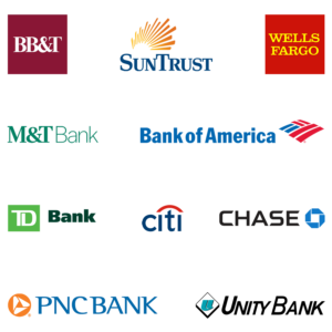 Banks Included in Report